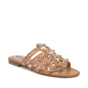 NEW Sam Edelman Beatris Slide Sandal (Women) 8